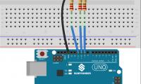 (七)arduino入门:RGB LED